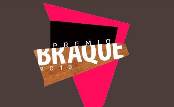 PREMIO BRAQUE (Noviembre 2018)